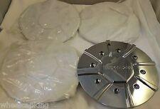 ROCKSTARR Alloy Wheels Chrome Custom Wheel Center Cap Caps Set of 4 # C983-1