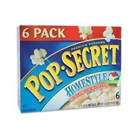 Pop-secret Microwave Popcorn - 24696 on sale