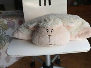 Brillant Coussin Oreiller Peluche Pillow Pet Mouton