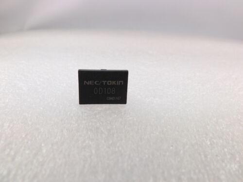 NEC//TOKIN OD108 Proadlizer Capacitor Entkopplungsschalter Chip für z.B Toshiba