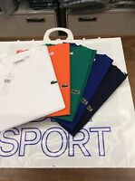 T-SHIRT manica corta UOMO LACOSTE art. TH7418 GIROCOLLO