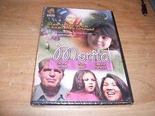 Morita La Hija de Jesus (DVD, 2009) Darlene Mendoza Hugo Isaac Spanish NEW