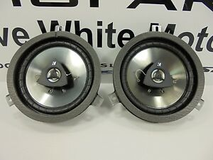 04 15 chrysler dodge jeep new kicker speakers 6 5 rear for Peak motors hickory nc reviews