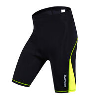 Sleeve Cycling Women Shorts With Gel Padded Pants Tights Summer Spandex Sports