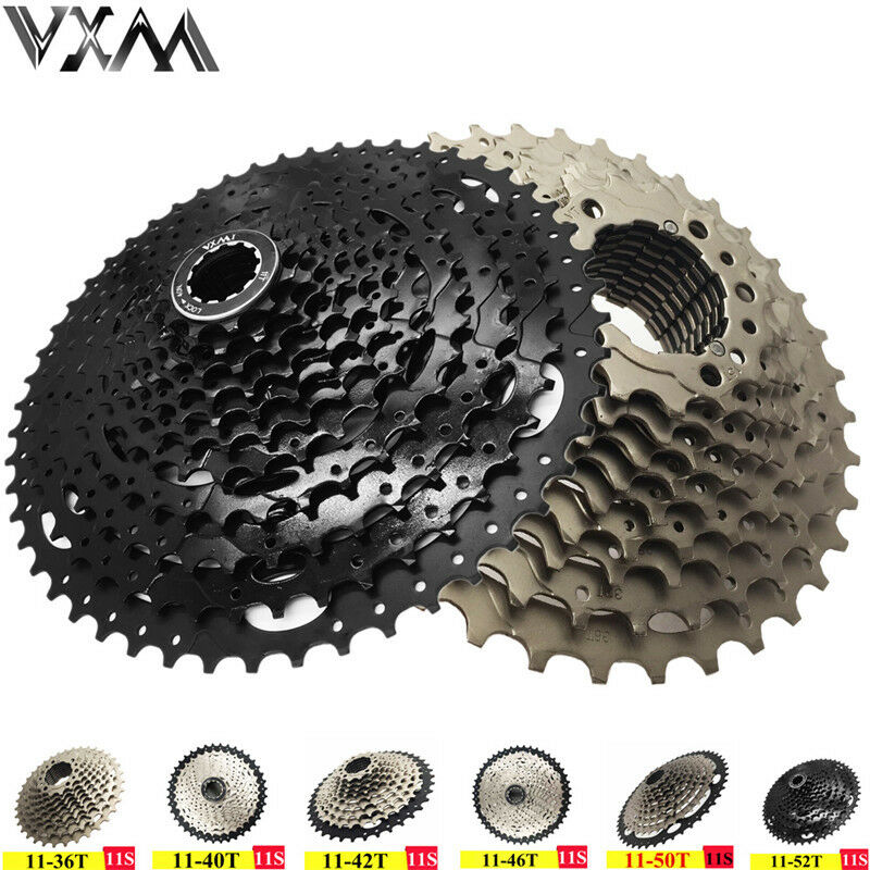 11 11 11 Speed Cassette VXM Bicycle Freewheel MTB Bike Freewheel Card Type Flywheel 3e3236