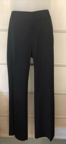 Banana Republic The Martin Fit Stretch Wool Blend