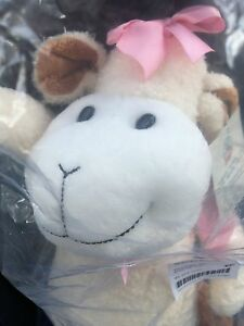 Mercedes benz collection benz friends plush promo ella cow for Ella s kitchen coupons