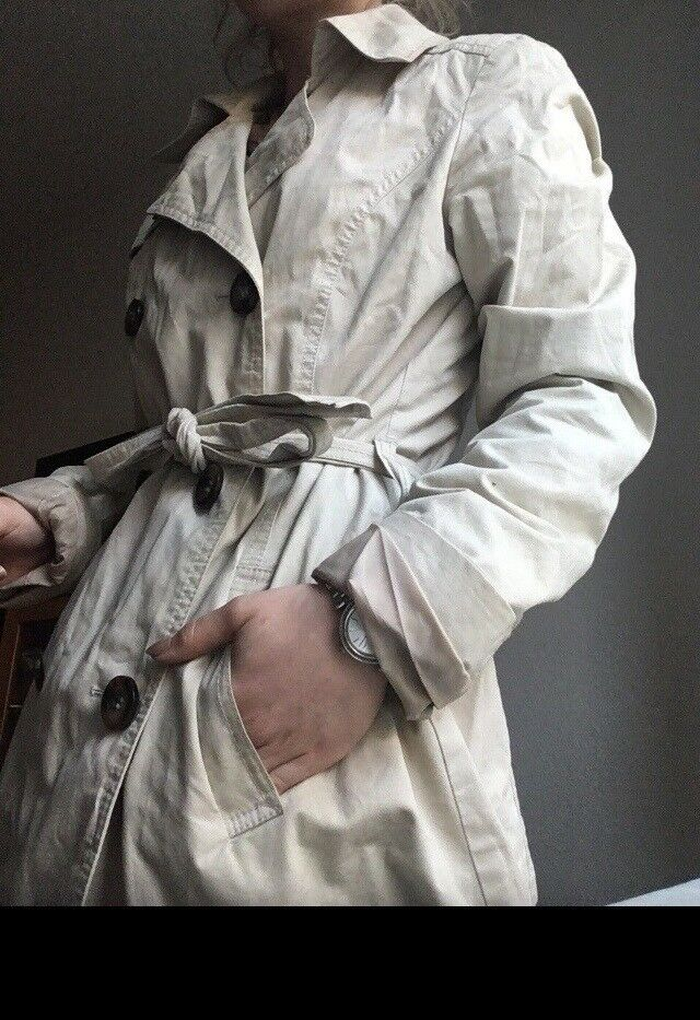 Trenchcoat, str. 38, Esprit