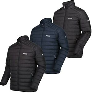 Regatta Freezeway II Mens Golf Puffa Puffer Padded Quilted Jacket Coat RRP £70