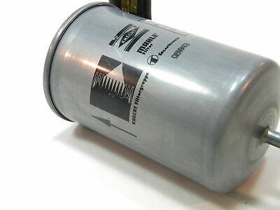 Mahle Products KL19 Premium Fuel Filter Manufacturer/'s Limited Warranty