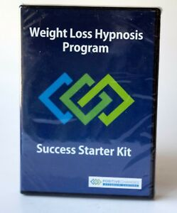 Details about Positive Changes Hypnosis CD Weight Loss Hypnosis Program  Success Starter Kit