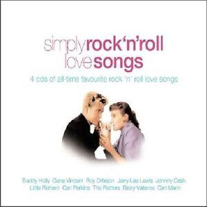 Rock love songs 2009