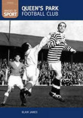 1 of 1 - Very Good, Queen's Park Football Club, Blair James, Book