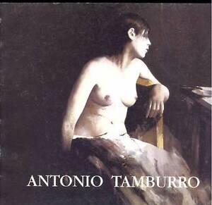 Spinosa-Antonio-Antonio-Tamburro-Edizione-privata-1997