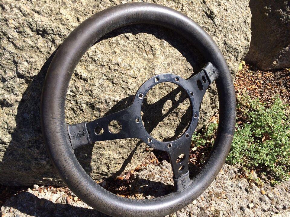Læderrat, Moto-Lita