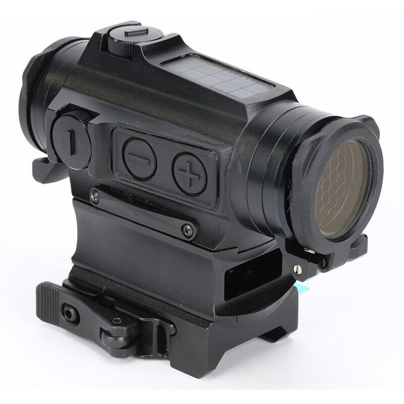 Holosun HS515CM Red Dot Sight 2 MOA Dot 65 MOA Circle Dot HS515CM