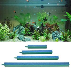 Useful fresh air stone bubble bar aquarium fish tank for Hydroponics fish tank