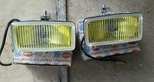 VW MAGGIOLINO BEETLE COX KAEFER T2 T3 ANTINEBBIA FOG LIGHTS ANTIBROUILLARD NOS