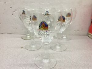 Leffe-25-CL-Beer-Goblets-set-of-six-glasses-three-sets-available