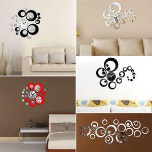 Image Is Loading Hot Modern Diy Sticker Home Room Decor