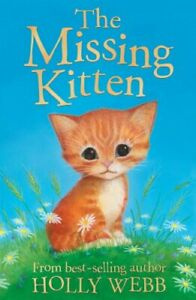 The-Missing-Kitten-Holly-Webb-Animal-Stories-By-Holly-Webb