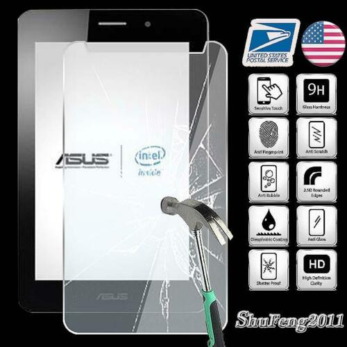 Tempered Glass Screen Protector For ASUS Fonepad 7 ME371MG Tablet