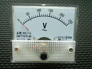 85L1-new-volt-meter