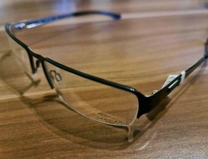 Jaguar brillengestell