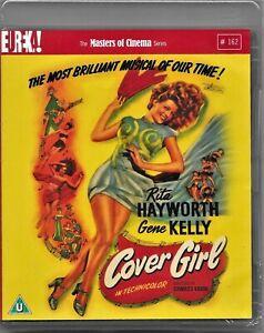 Cover-Girl-Blu-Ray-Dvd-Rita-Hayworth-Masters-of-Cinema-Region-B-2-Free-Post