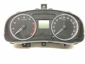 Skoda Fabia 07-14 Km/H Compteur de Vitesse Instrument Cluster Speedo 5J0920810B