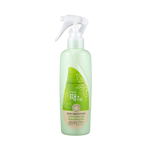 [NATURE REPUBLIC] Skin Smoothing Phytoncide Body Peeling Mist - 250ml