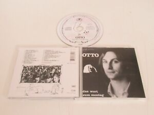 Otto-the-Wort-to-the-Monday-Trunk-Rackords-517-611-2-CD-Album