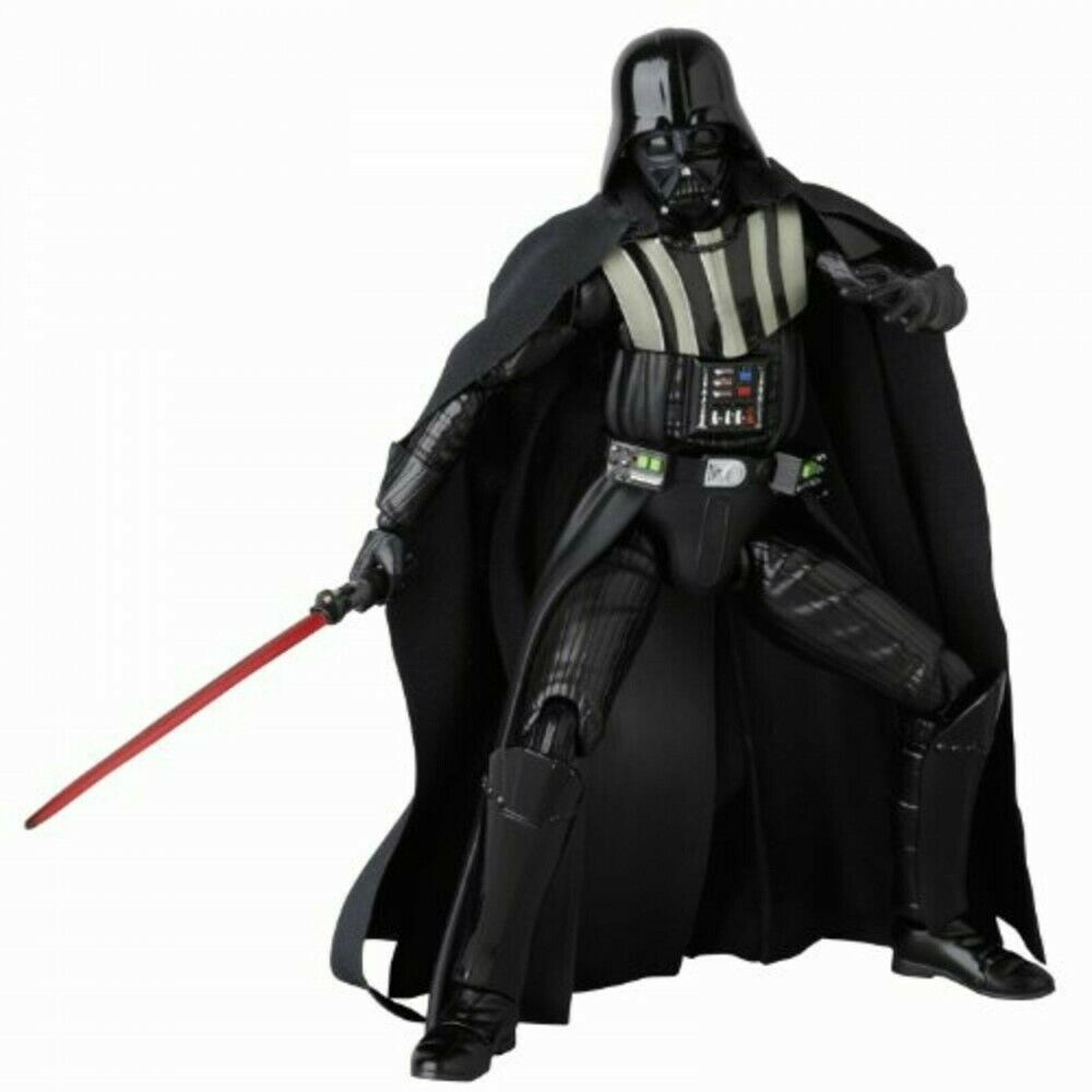 MAFEX estrella  guerras Darth Vader cifra 453095647  4530956470061 151009 B00KHJQE3Q  grande sconto