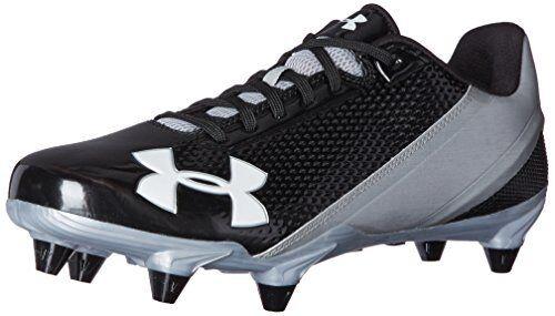 Under Armour Shoes FTball Uomo Speed Phantom Low MC FTball Shoes Cleat- Pick SZ/Color. 494eee