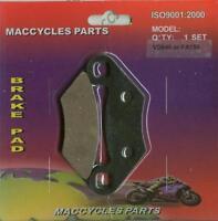 Polaris Disc Brake Pads Renger 800 2008 Rear (1 Set)