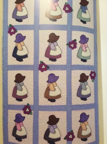 FUN WITH SUNBONNET SUE #B390 FROM THAT PATCHWORK PLACE