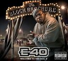 The Block Brochure: Welcome to the Soil, Pt. 2 [PA] [Digipak] by E-40 (Rap) (CD, Mar-2012, Heavy on the Grind)