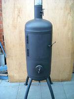 Jaybat666 Wood Heater Pot Belly -shed-patio-party -no 3