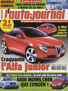 L-039-AUTO-JOURNAL-n-710-AUDI-TT-ROADSTER-MINI-COOPER-S-BENTLEY-GTC-LEXUS-RX350