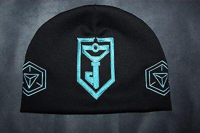 Ingress Resistance Cap Beanie Hat Skull