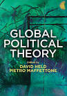 Global Political Theory by John Wiley and Sons Ltd (Paperback, 2016)