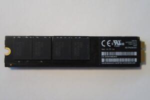 Samsung Macbook Air A1369 A1370 2010-2011 256GB SSD MZ-CPA2560//0A5 655-1665B