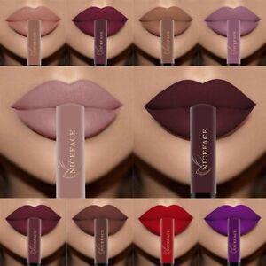 Women-Beauty-Long-Lasting-Liquid-Lipstick-Velvet-Matte-Lip-Gloss-Makeup-Cosmetic