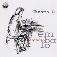 Tenorio Jr. - Embalo [new Vinyl] on Sale