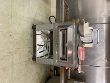 Middleby Marshall Gas Pizza Oven