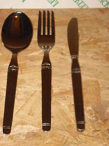 COUVERTS-INOX-LEBRUN-ACROPOLIS-fourchette-cuillere-couteaux-DE-TABLE
