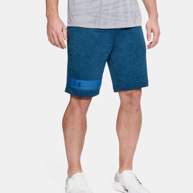 Under Armour Men/'s MK-1 Shorts 9 Colors