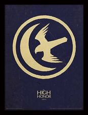 Game of Thrones casata Arryn Sigil 30 x 40cm Con cornice Poster Stampa FP11390P