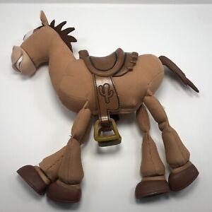 Thinkway Toy Story Bullseye Vibrating Talking Sounds Disney Pixar Horse Figure