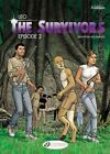 The Survivors: Episode 2: Episode 2 by Leo (Paperback, 2015)